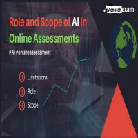 What is the Role and Scope of AI in Online Assessments?